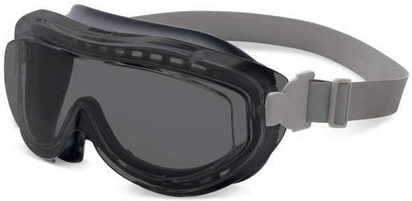 Uvex Flex Seal Goggles Gray Frame a Gray Uvextreme Anti-Fog Lens S3425X