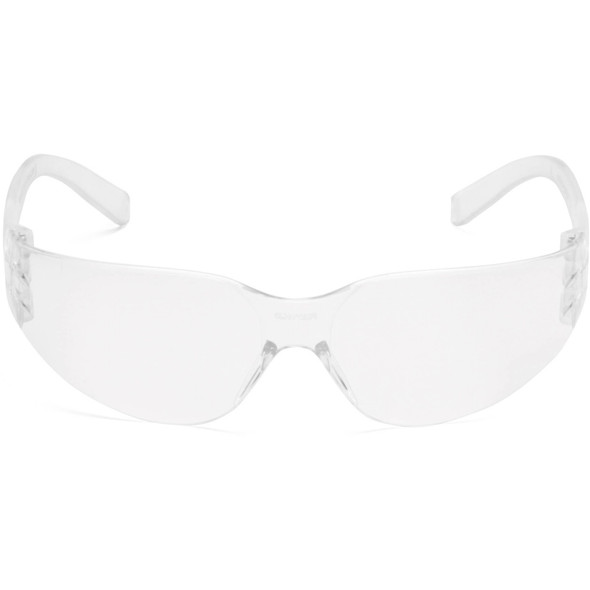 Pyramex S4110SN Mini Intruder Safety Glasses Front View