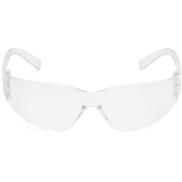Pyramex S4110ST Intruder Safety Glasses Front View