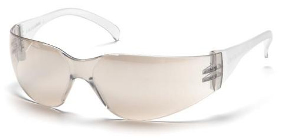 Pyramex Intruder Safety Glasses with Indoor/Outdoor Lens