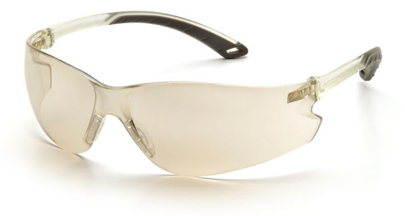Pyramex Itek Safety Glasses with Indoor/Outdoor Lens S5880S