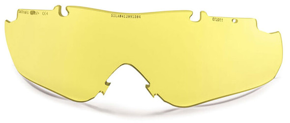 Smith Elite Aegis ARC/Echo Compact Yellow Replacement Lens