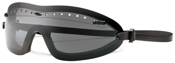 Smith Elite Boogie Regulator Goggle with Gray Lens BRG01GY14