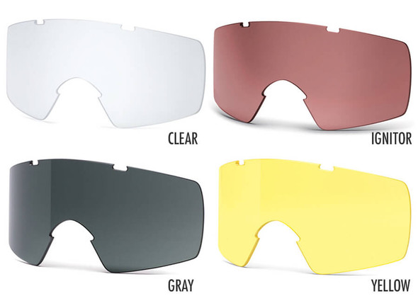 Smith Elite OTW Goggle Replacement Lens