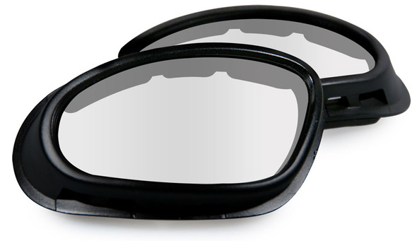 Wiley X SG-1 Clear Anti-Fog Replacement Lenses