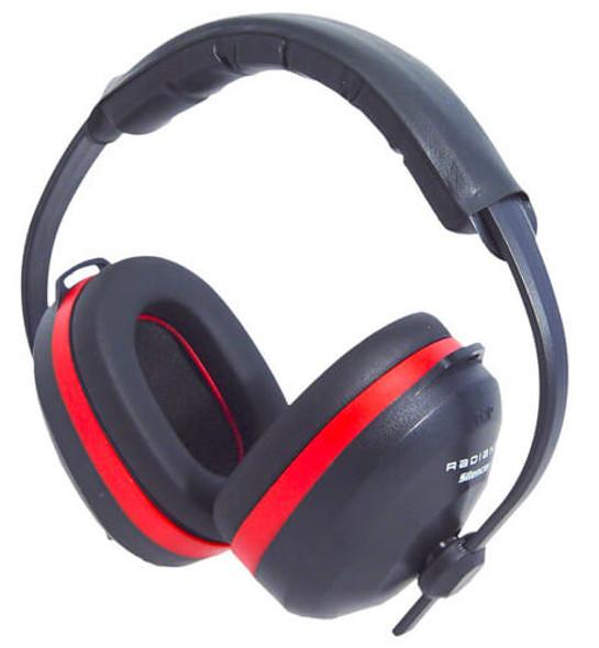 Radians Silencer Earmuff SL0130ID