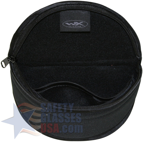 Wiley X TS-235 Hard Sunglasses Case