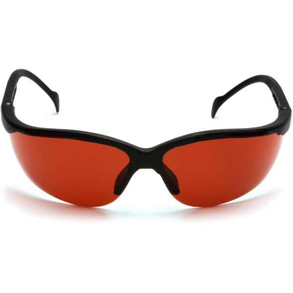 Pyramex SB1835S Venture II Safety Glasses Front View