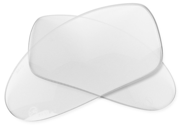 Wiley X Romer III Advanced Clear Replacement Lenses