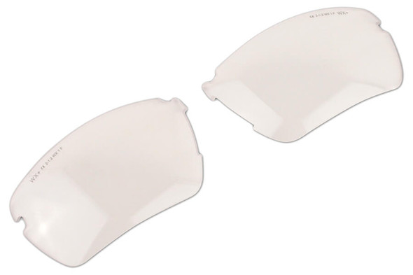 Wiley X Guard Advanced Clear Replacement Lenses