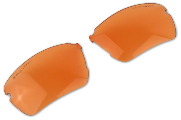 Wiley X Guard Advanced Light Rust Replacement Lenses