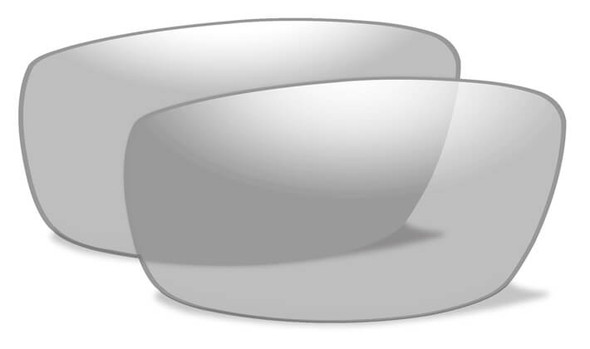 Wiley X Valor Clear Replacement Lenses