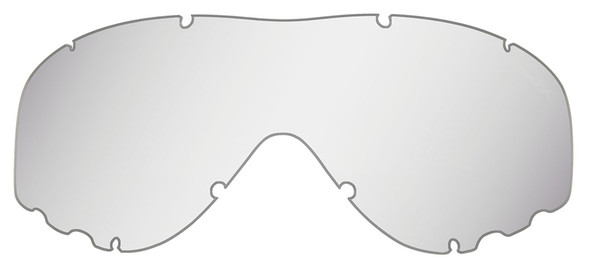 Wiley X Spear Clear Replacement Lens