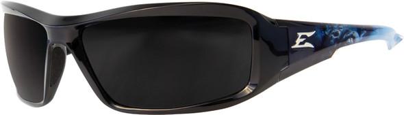 Edge Brazeau Designer Series with Black Apocalypse2 Frame and Smoke Lens