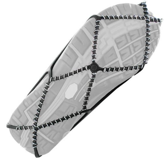 Yaktrax Walker Footwear Traction Bottom View