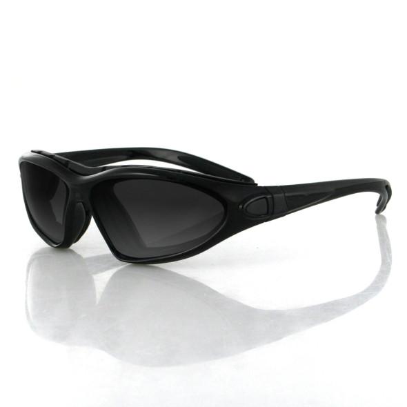 Bobster Road Master Photochromic Lens Motorcycle Sunglasses BDG001