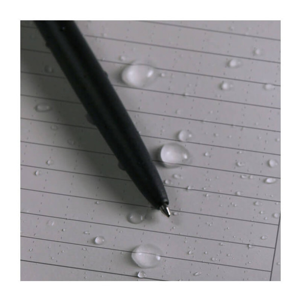 Rite In the Rain Notebook Black