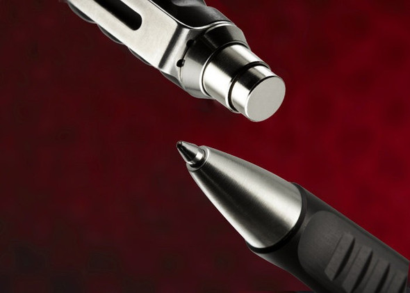 SureFire Pen III Black Mechanical Writing Pen