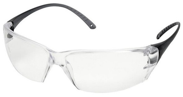 Elvex Helium 18 Ultralight Safety Glasses with Clear Lens
