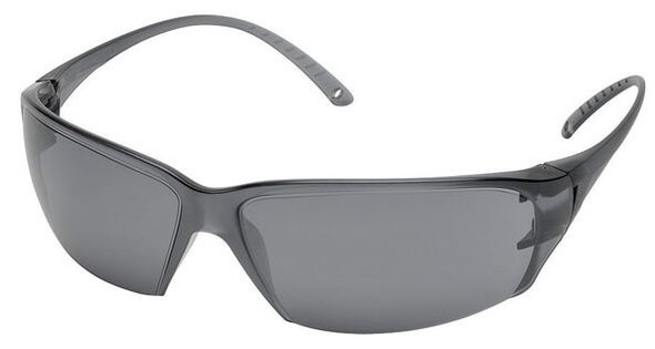 Elvex Helium 18 Ultralight Safety Glasses with Gray Lens SG-59G
