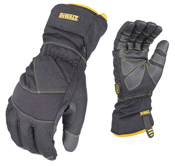 DeWalt DPG750 Extreme Condition Insulated Work Glove