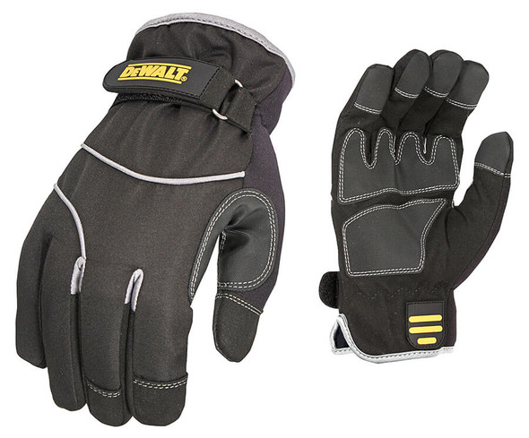 DeWalt DPG748 Thinsulate Wind & Water Resistant Cold Weather Work Glove