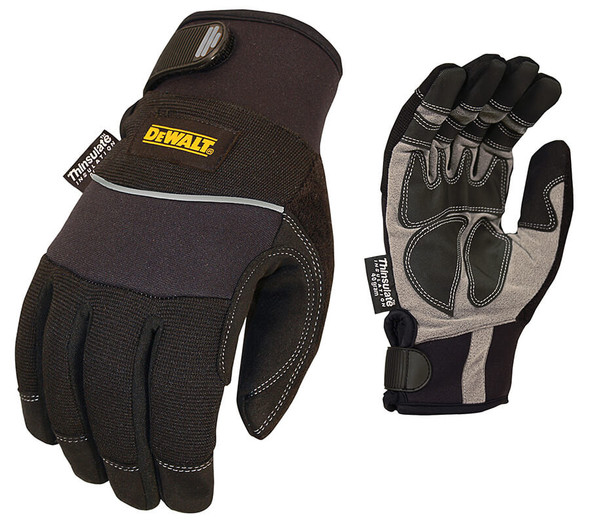 DeWalt DPG755 Harsh Condition Work Glove with Thinsulate Hipora Thermal Liner