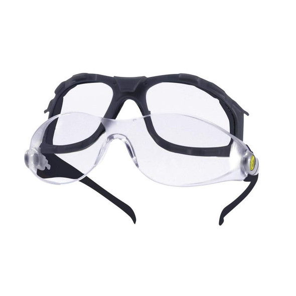 Elvex Pacaya LYVIZ Safety Glasses with Removeable Foam Insert