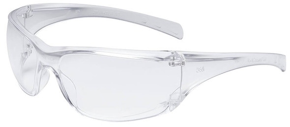 3M Virtua AP Safety Glasses with Clear Anti-Fog Lens 11818