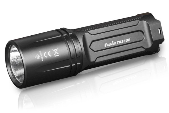 Fenix TK35UE LED Flashlight with 3200 Lumen Max Output