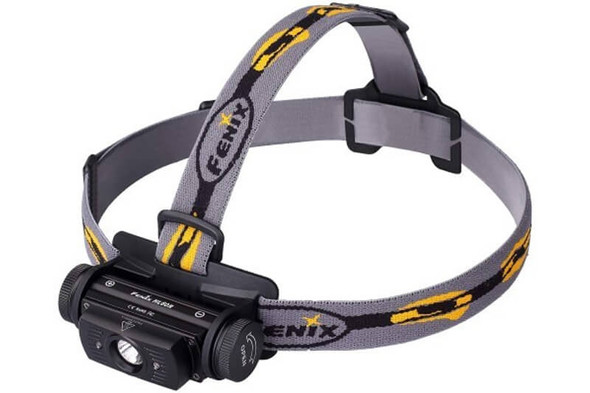 Fenix HL60R LED Headlamp with 950 Lumen Max Output