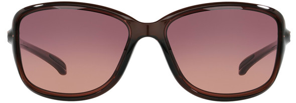 Oakley Cohort Sunglasses with Amethyst Frame and G40 Black Gradient Lens - Front