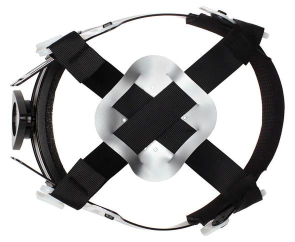Pyramex Ridgeline Cap Style 4-Pt Ratchet Replacement Suspension HPR441