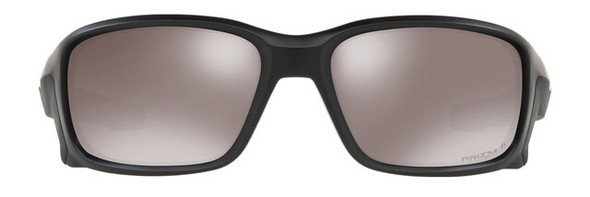 Oakley SI Straightlink with Matte Black Frame and Prizm Black Polarized Lens