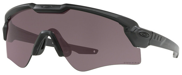 Oakley SI Ballistic M Frame Alpha Array with Black Frame and Prizm Grey Lens