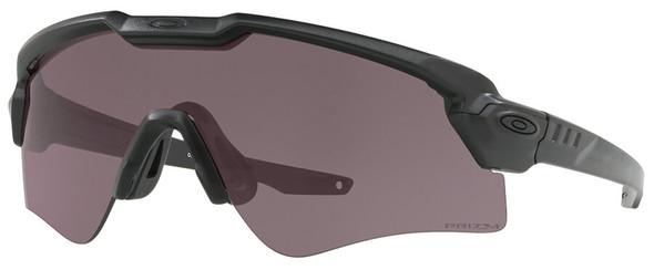 Oakley SI Ballistic M Frame Alpha Array with Black Frame and Prizm Grey Lens