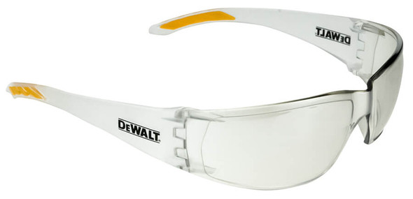 DeWalt Rotex Safety Glasses with Clear Lens