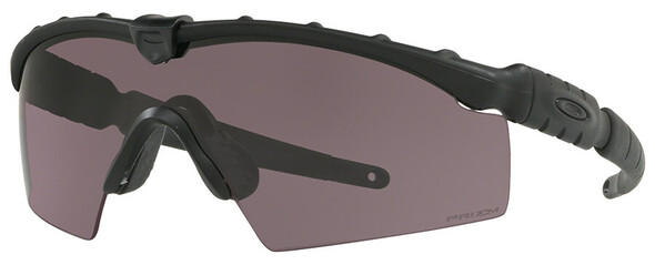 Oakley SI Ballistic M Frame 2.0 with Matte Black Frame and Prizm Grey Lens