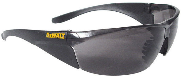 DeWalt Structure Safety Glasses with Smoke Lens