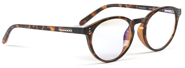 Gunnar Attache Computer Glasses with Tortoise Frame and Liquet Lens