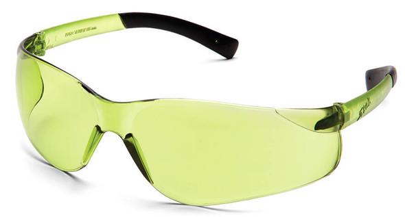 Pyramex Ztek Safety Glasses with 1.5 IR Filter Lens