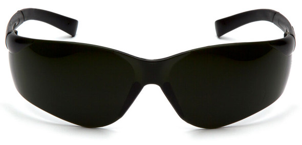 Pyramex Ztek Safety Glasses with 5.0 IR Lens S2550SF Front