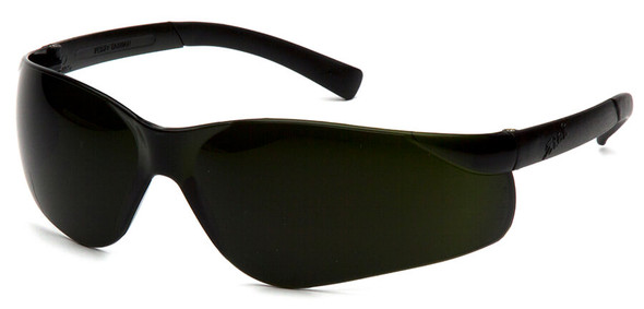 Pyramex Ztek Safety Glasses with 5.0 IR Lens