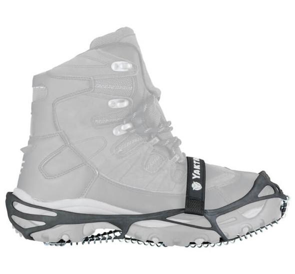 Yaktrax Pro Footwear Traction Side View