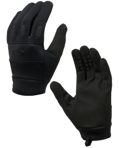 Oakley SI Black Lightweight Glove