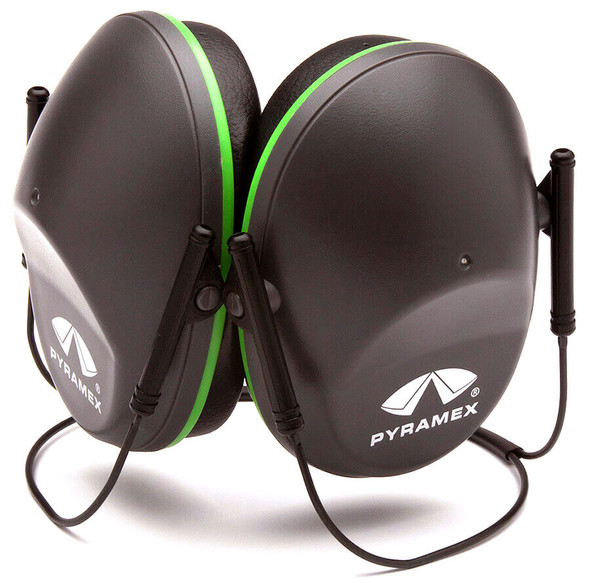 Pyramex Behind the Head 9010 Earmuff BH9010
