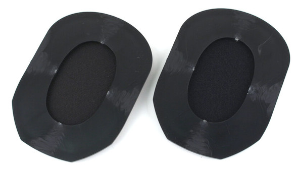 Noisefighters SightLines Adapter Plates For Walkers Game Ear Headsets