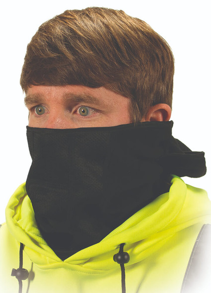 Pyramex Balaclava Cold Weather Fleece Face Mask 1