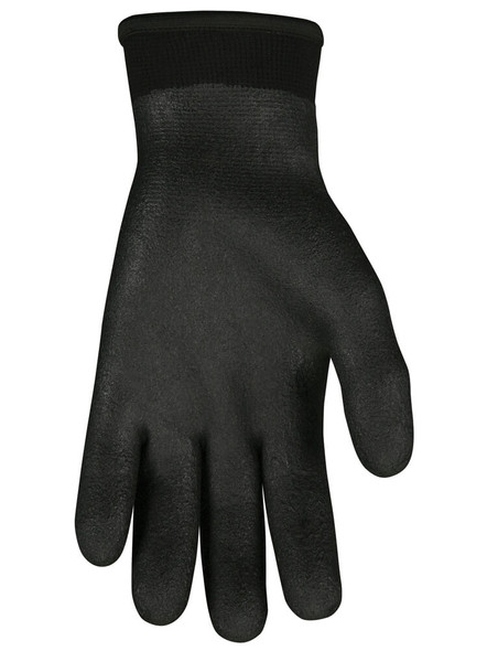 MCR Ninja Ice Fully Coated Cold Weather Work Gloves - Palm
