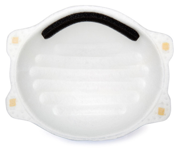 Pyramex N95 Cone Respirator - Inside - Box of 20